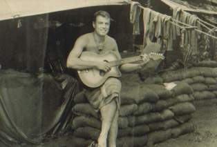 This is me in Vietnam, 1968